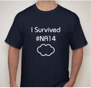 Survived #NA14